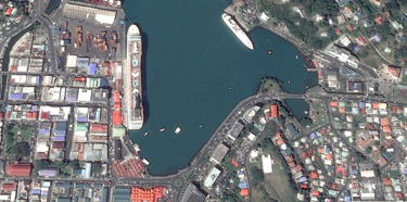 Marine Engineering: Port Castries, Berths 2 and 3